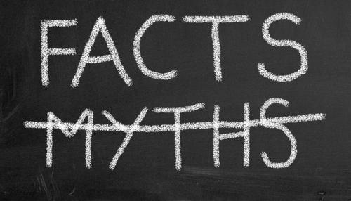 credit card processing myths