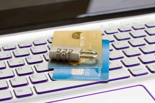 integrated credit card payments