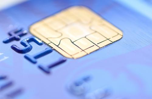 emv credit card transition