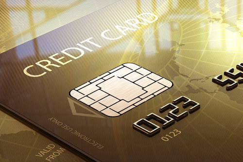 emv credit card transition