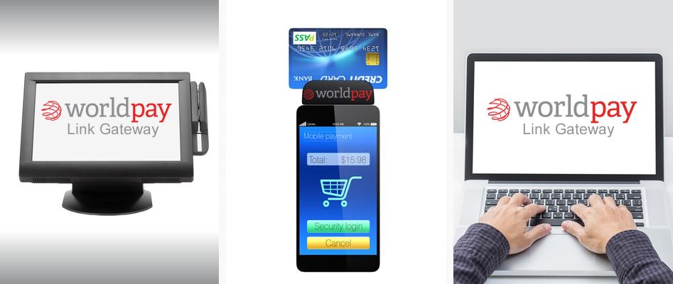 integrated credit card payments API