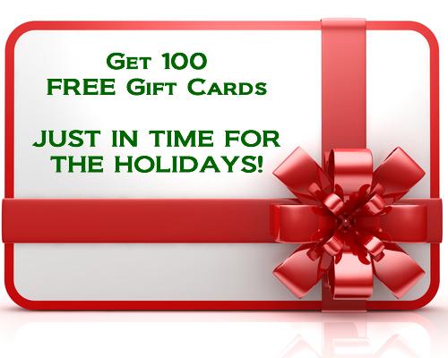 gift card shutterstock 114878095