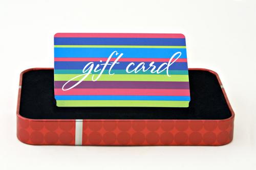 gift card fraud
