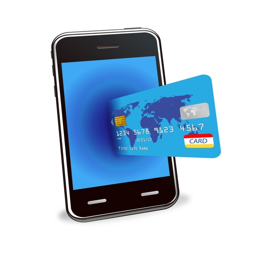 mobile credit card payment
